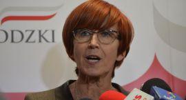 Minister Elżbieta Rafalska osobowością roku 2016 wg Gazety Bankowej