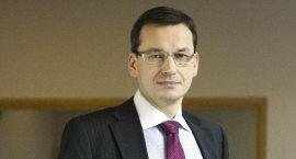 W Gorzowie gościł wicepremier Mateusz Morawiecki