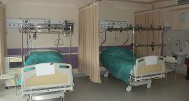 Zakończył się remont oddziału Otropedii w gorzowskim szpitalu [foto]