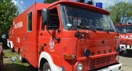 Straż pożarna chce uregulować współpracę z zarządcami dróg