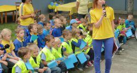 I Olimpiada Matematyczna dla dzieci 5-letnich