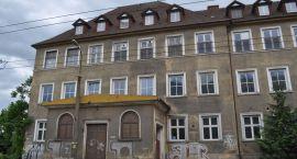 W dawnych budynkach poszpitalnych ma funkcjonować szkoła zawodowa i technikum