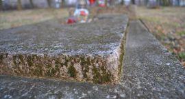 Na gorzowskim cmentarzu komunalnym powoli zaczyna brakować miejsca na pochówki