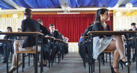 Rozpoczeła się maturalna sesja egzaminacyjna