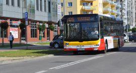 MZK testuje nowy bus - IVECO - SKD Stratos LF 38