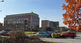 Szpital prosi pacjentów o wyrozumiałość na czas remontu