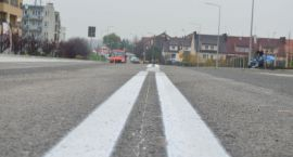 Miasto chce ożywić ulicę Wał Okrężny