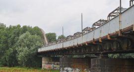 Magistrat ma projekt remontu kładki na moście żelaznym