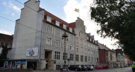 Konkurs na projekt przebudowy gorzowskiego magistratu