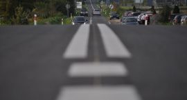Korekta rozkładu jazdy linii