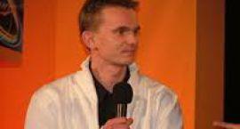 Honorowym gościem piątkowej prezentacji Caelum Stali będzie Krzysztof Cegielski