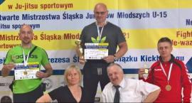 8 Pucharów Śląska dla KSW GORZÓW