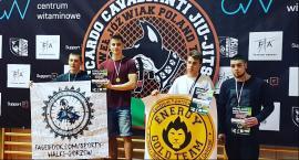 Sukces Gorzowskich sportowców w sportach walki na Mistrzostwach Europy