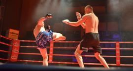 West Fighting MMA 3 12.11.2017r., godz. 17
