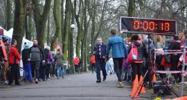 II Bieg cyklu Biegowe Grand Prix Gorzowa 19.11.2017r., godz. 10