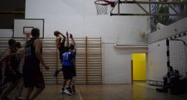 Pierwsze mecze półfinałowe Dream Burger Basket Ligi 7.01.2018r., godz. 17:15