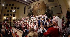 Mali Gorzowiacy śpiewają kolędy