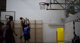 3. półfinały Dream Burger Basket Ligi 21.01.2018r. godz. 17:15