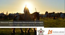 Historyczny spacer po Bogdańcu, sobota 10.02.18 o godz. 9:00