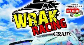 Wsparci efinansowe imprezy Lubuskie Mistrzostwa Wrak RACING