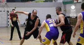 2. kolejka Dream Burger Basket Ligi 18.11.2018r., godz. 17:15