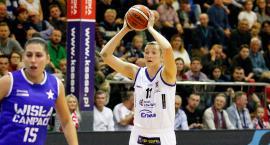 9. kolejka Energa Basket Ligi Kobiet 2.12.2018r., godz. 18