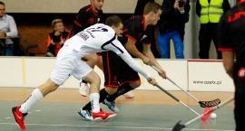 I LO UKS Floorball Gorzów - UKS Fenomen Babimost 16.12.2018r., godz. 9