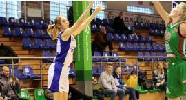 ENEA AZS AJP III Gorzów - Olimpia Wodzisław Śląski 19.01.2019r., godz. 16