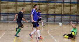 III turniej II ligi futsalu 20.01.2019r., godz. 10