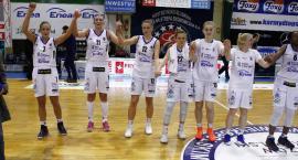 W Gorzowie sportu dużo, głównie koszykówka
