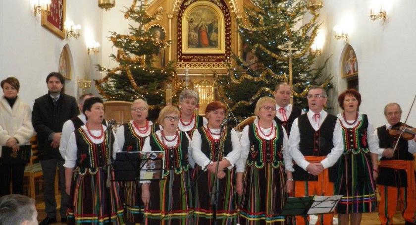 koncerty , Koncert Jarosławicach - zdjęcie, fotografia