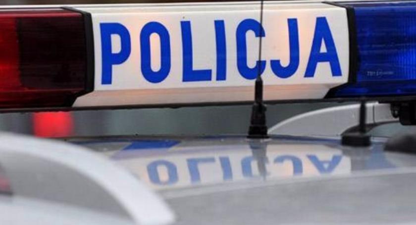 Wypadki , Policja poszukuje świadków śmiertelnego potrącenia - zdjęcie, fotografia