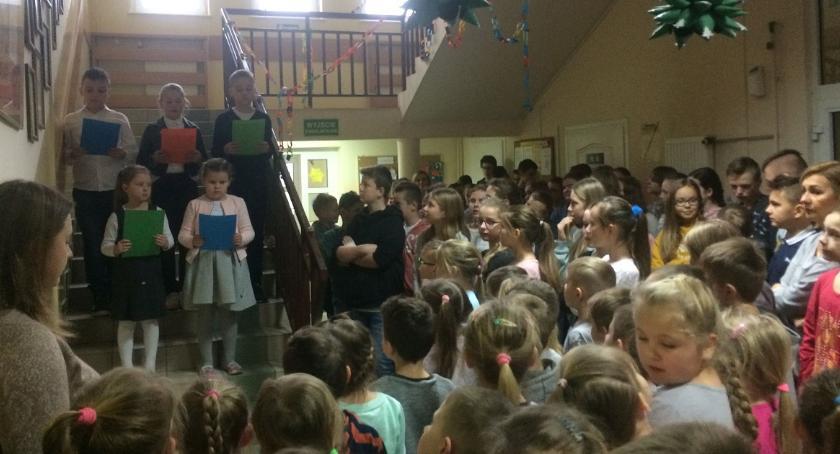 Szkoły przedszkola Wolanów i okolice , Podsumowanie projektu Bezpieczna+ Sławno - zdjęcie, fotografia