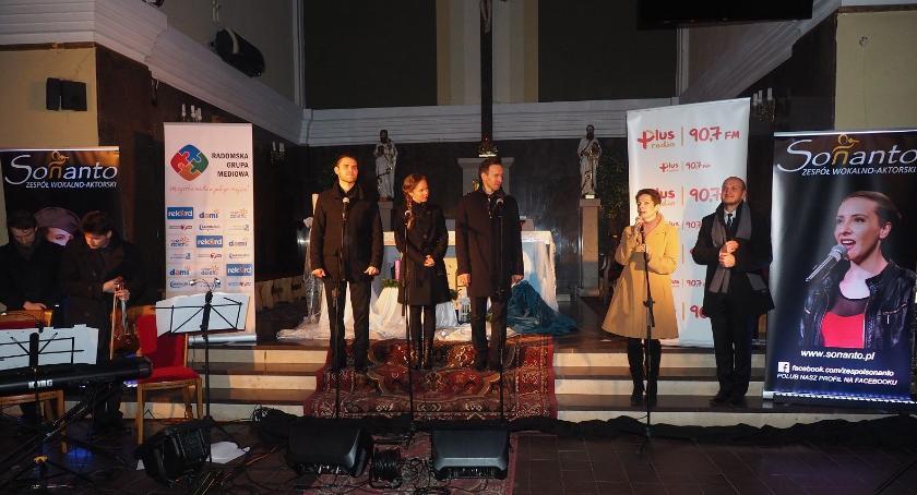Informacje  z Wolanowa i okolic, Patriotyczny koncert Wolanowie [FOTO] - zdjęcie, fotografia