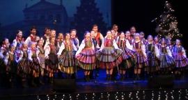 Zespół Wolanianki nagrodzony w Ogólnopolskim Konkursie Kolęd i Pastorałek
