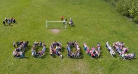 Dzień zdrowia w szkole w Mniszku