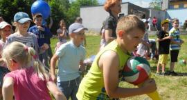 Festyn z okazji Dnia Dziecka w Bieniędzicach [FOTO]