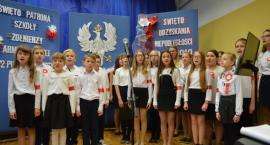 Święto patrona Publicznej Szkoły Podstawowej w Mniszku [FOTO]