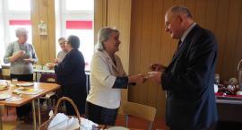 Wigilijne spotkanie Stowarzyszenia Seniorów [FOTO]
