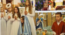 Koncert kolęd i pastorałek w Mniszku [FOTO]