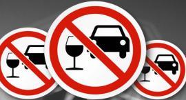 Nie dla alkoholu i narkotyków za kierownicą. Działania policji
