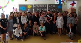 Konferencja matematyczna w przedszkolu w Wolanowie [FOTO]