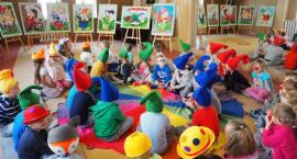 Przedszkolaki w gminnych placówkach