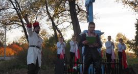 Rekonstrukcja wydarzeń historycznych w gminie Wolanów