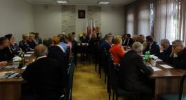 Ostatnia sesja Rady Gminy Wolanów w mijającej kadencji