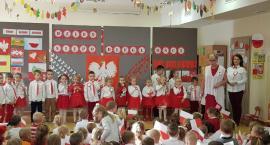 Przedszkolaki uczciły 100-lecie odzyskania niepodległości [FOTO]