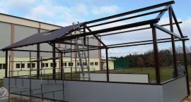 Nowe miejsca do rekreacji w gminie