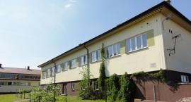 Termomodernizacja budynku PSP w Wolanowie