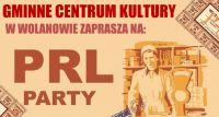 PRL Party w Wolanowie