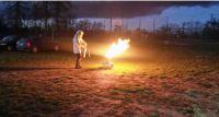 Pożar w PSP w Sławnie